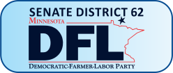 Senate District 62 DFL